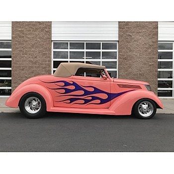 1937 Ford Other Ford Models for sale 101107120